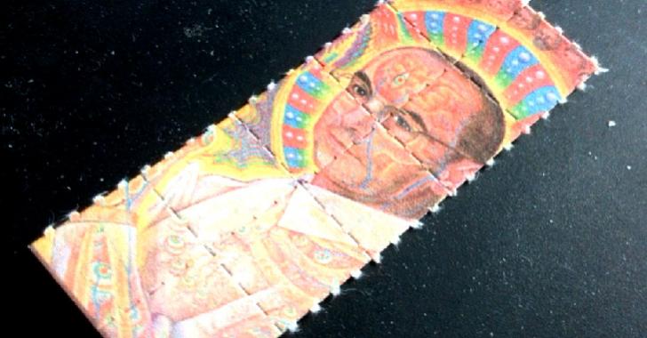 LSD w mózgu - dlaczego działa tak długo i intensywnie?