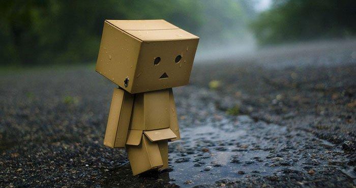 Złe nastroje – dlaczego są dla nas dobre?