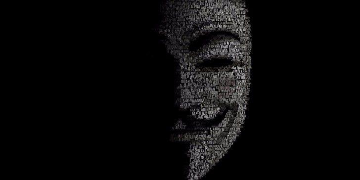 Czy Obcy nadchodzą? Anonymous opublikowali nowy materiał!