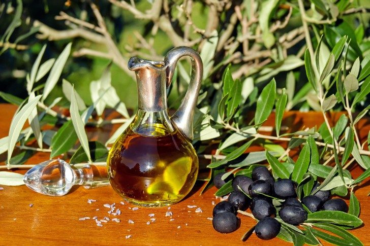 Płynne złoto od Ateny. Oliwa z oliwek!