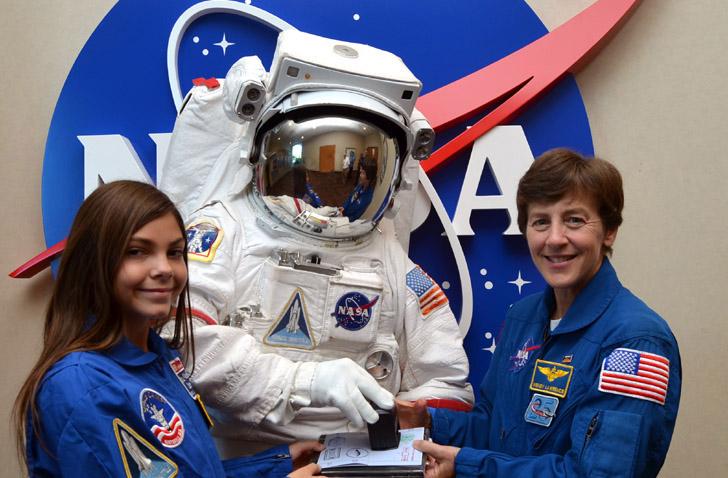 Kosmiczna praca! NASA rekrutuje na stanowisko Oficera Obrony Planety