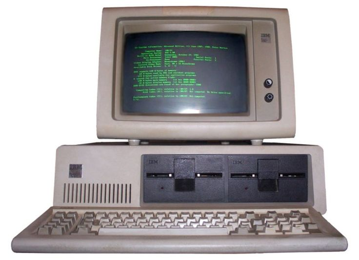 Krótka historia komputerów - czy znasz wszystkie fakty?