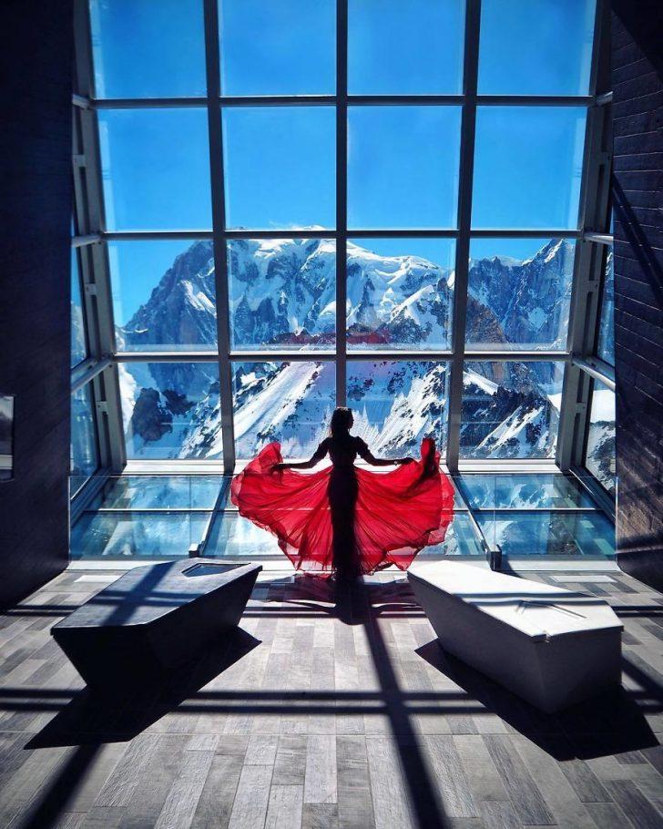 Kobieca wizja najpiękniejszych miejsc na świecie