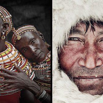 Genetyczna zagadka koloru skóry