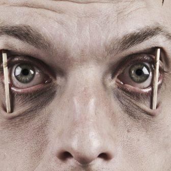 Brak snu może być przyczyną problemów ze zdrowiem psychicznym