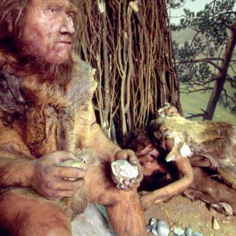 Wynalazek Neandertalczyków sprzed 200 000 lat!