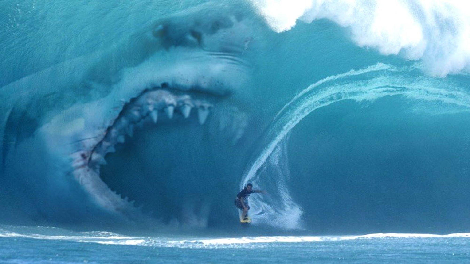 10 zadziwiających faktów o Megalodonie - największym drapieżniku na świecie