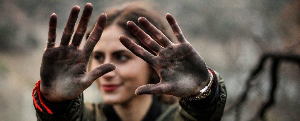 6 najbrudniejszych rzeczy - dotykasz to codziennie