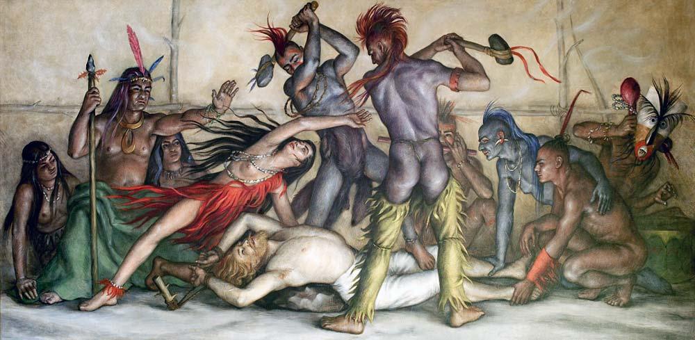 10 historycznych mitów nadal przedstawianych, jako fakty