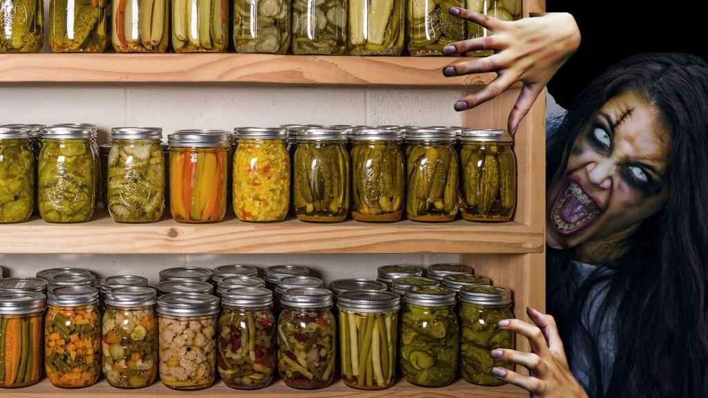 Oto 8 produktów, które można przechowywać wiecznie