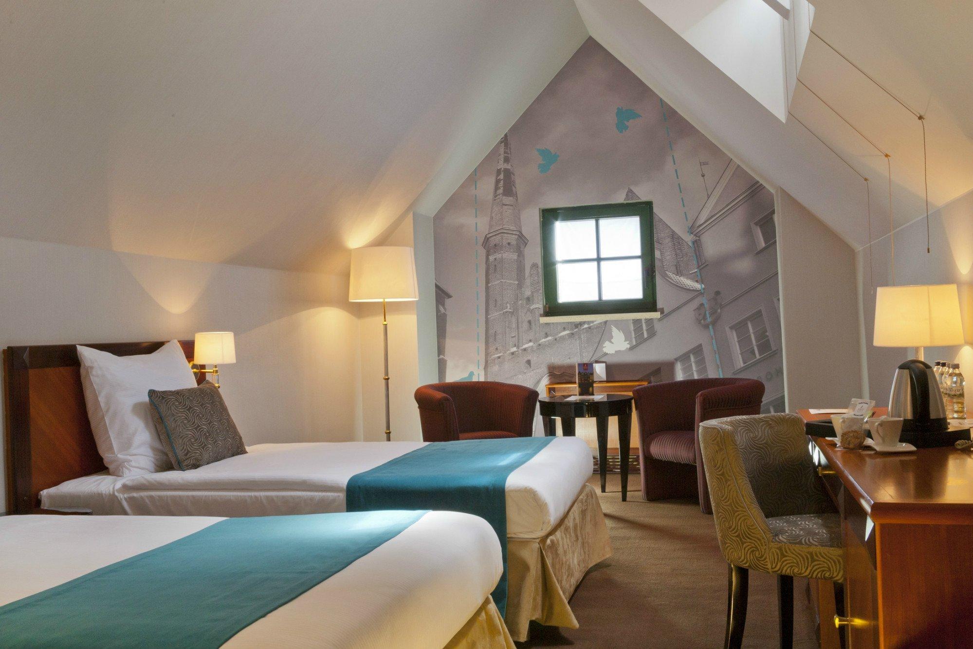 Gwiazdki hotelowe – tajemnice ich przyznawania