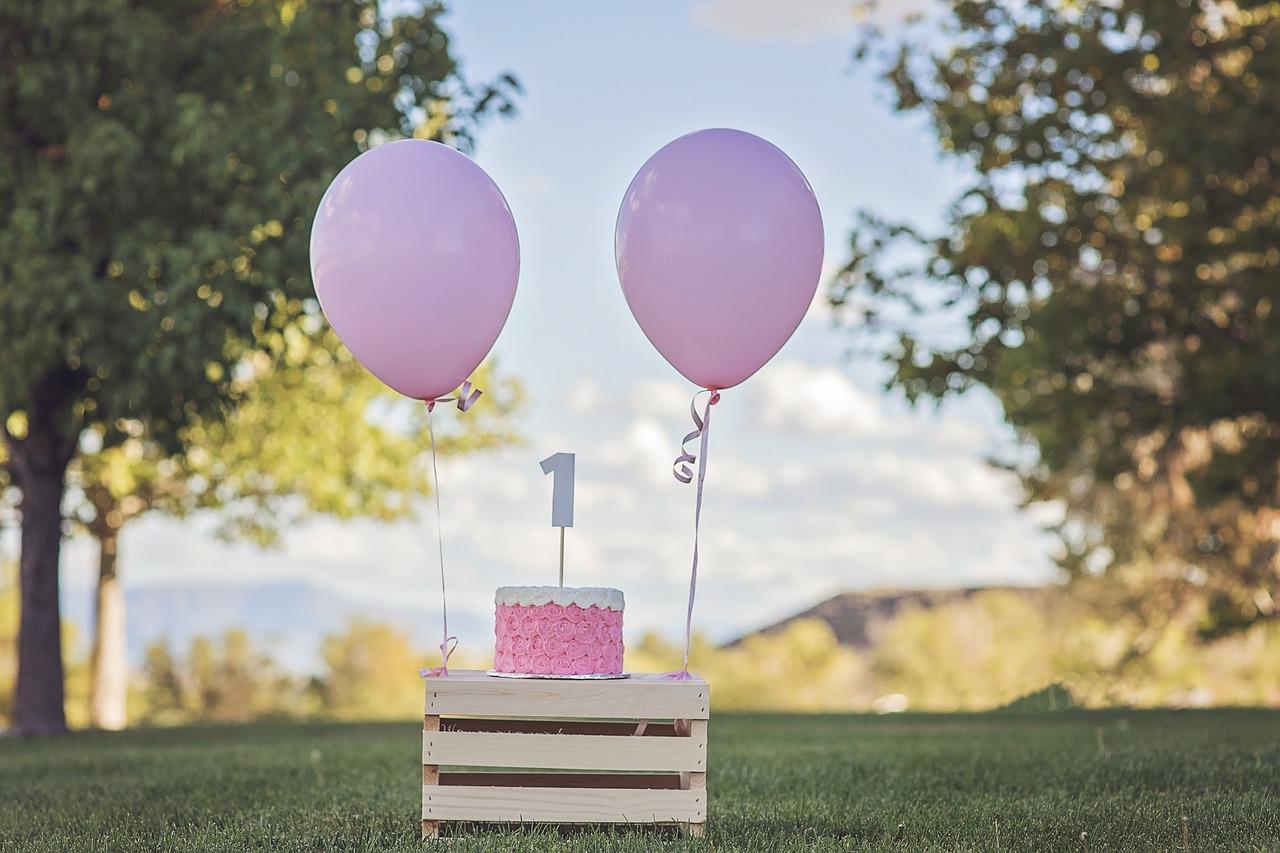 12 zabawnych faktów i ciekawostek o urodzinach