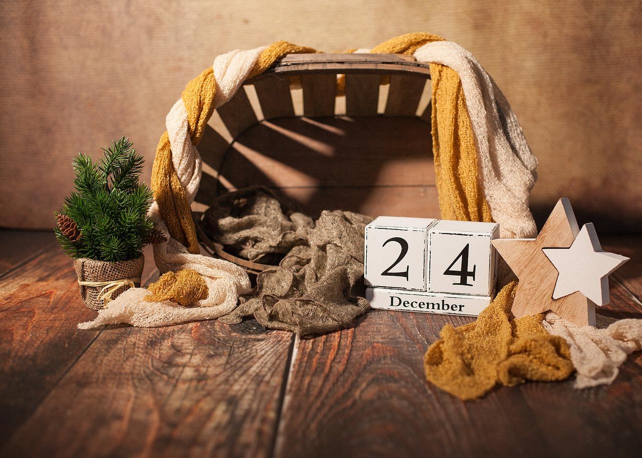 Dwanaście postnych dań. Tajemnice i symbole potraw wigilijnych