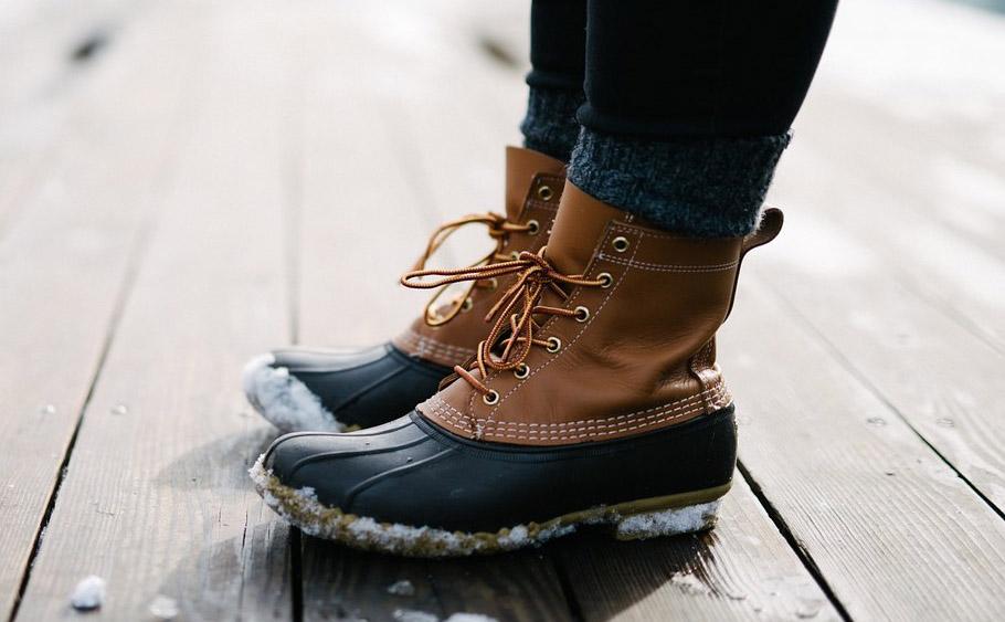 Buty zimowe - jakie wybrać?