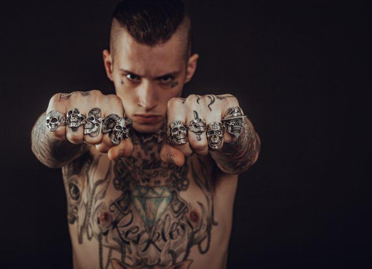 Historia Zapisana Na Ciele Czyli Rzecz O Tatuażu Ciekawe