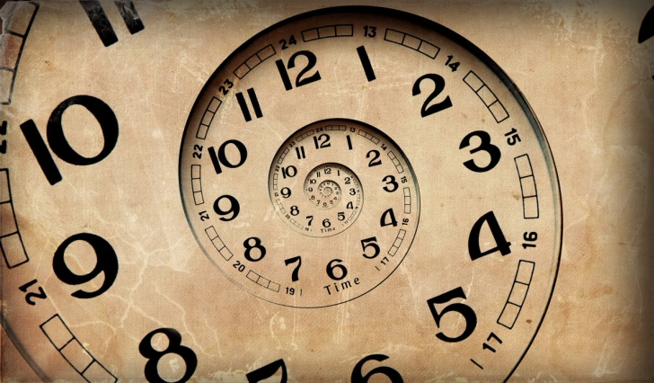 Naukowcom udało się odwrócić bieg czasu