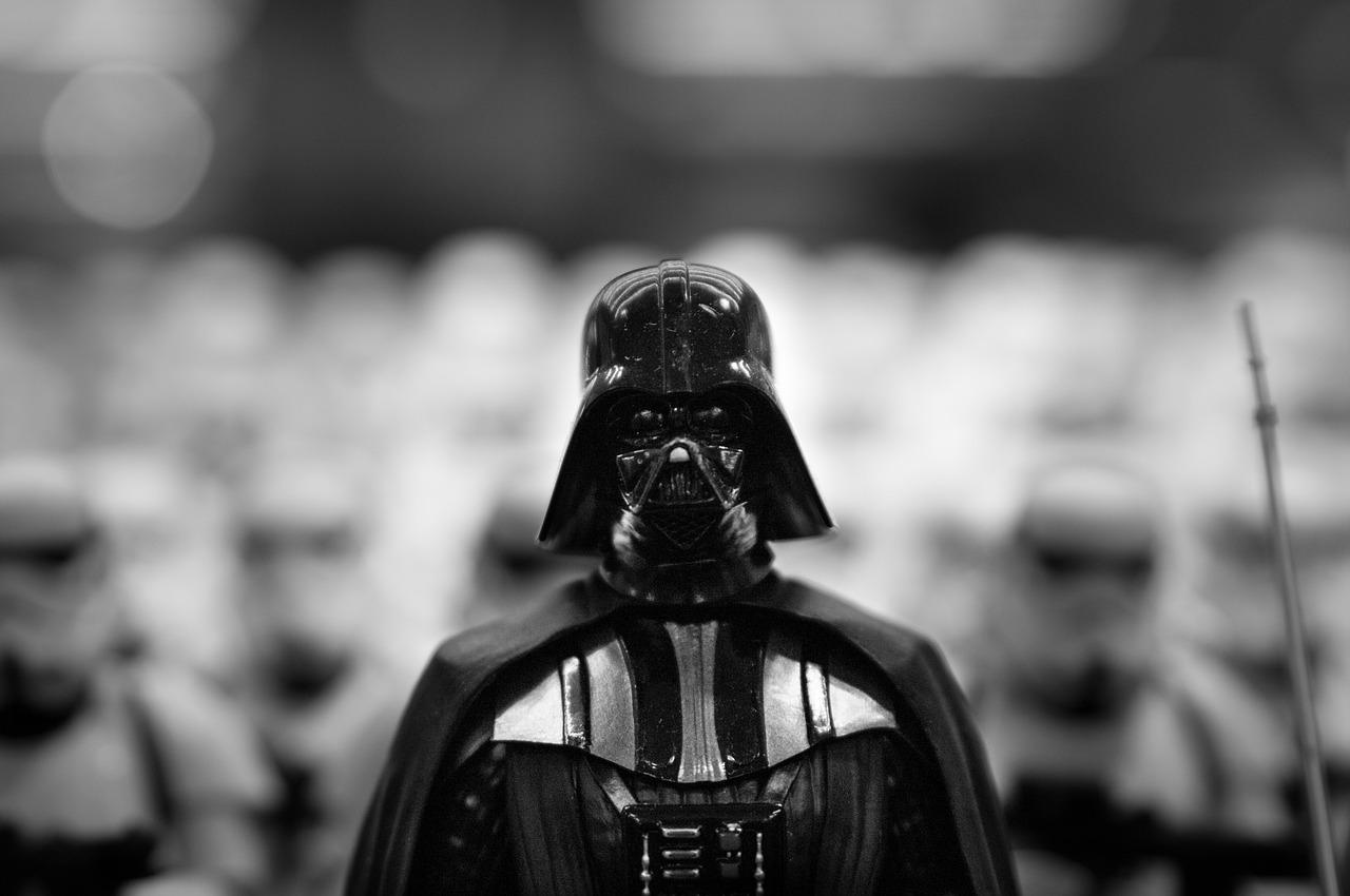Psychologia Gwiezdnych Wojen: Ciemna Strona