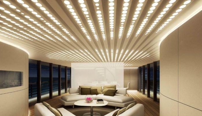 Niesamowite i niezwykle rzadko spotykane rodzaje chmur for Interior lighting design standards