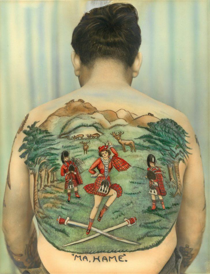 Rzeczy, które warto wiedzieć, spotykając się z artystą tatuażu