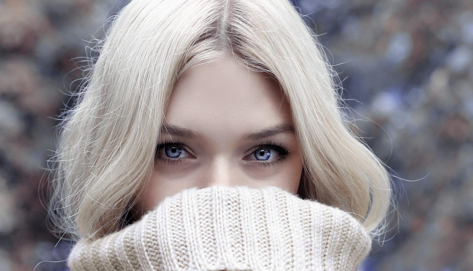 Blond - rzadki i cenny kolor włosów