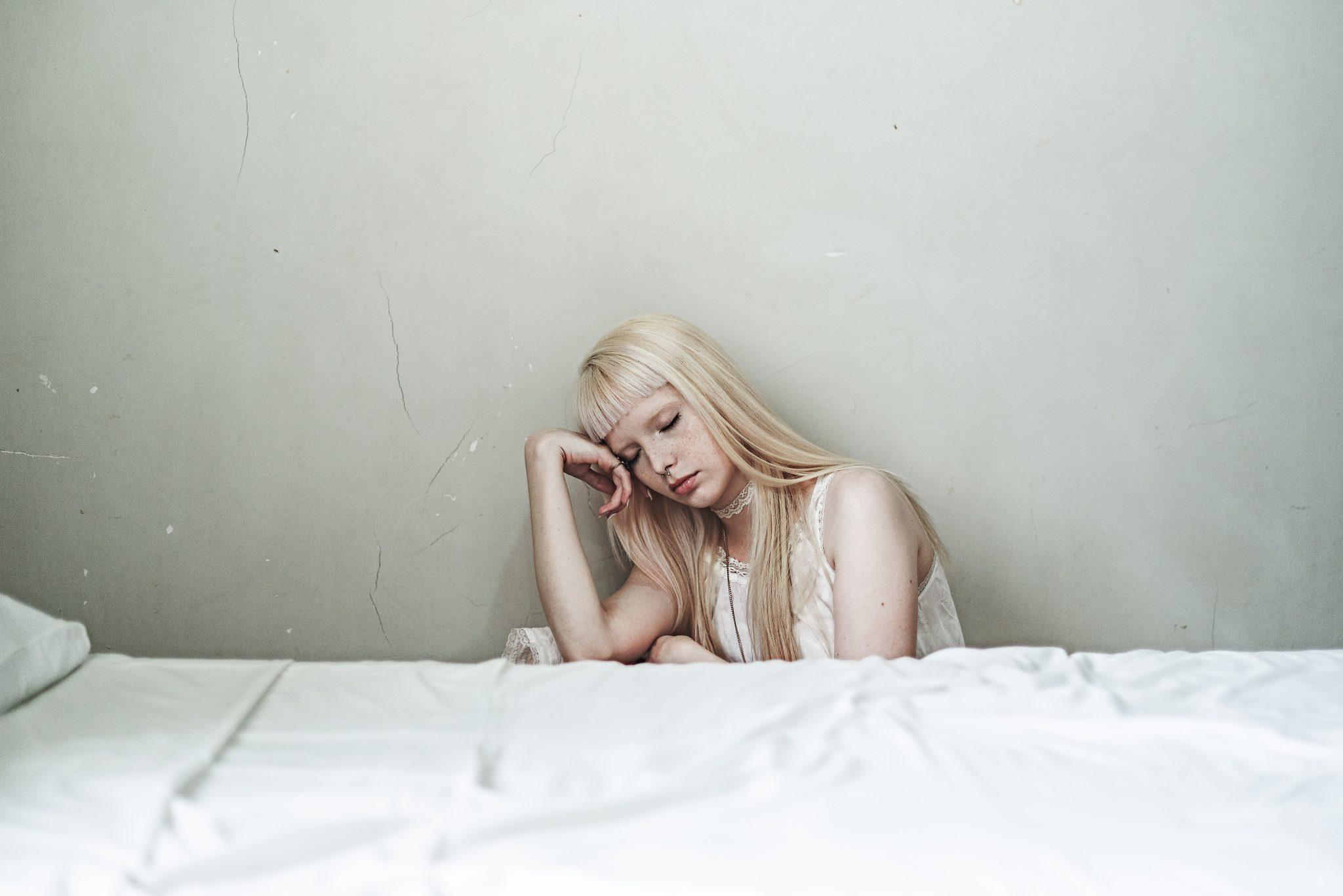 Cierpisz z powodu braku snu? Może to problem genów
