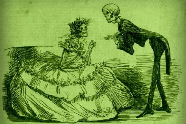 Piękno, które niosło śmierć! Zabójcza moda