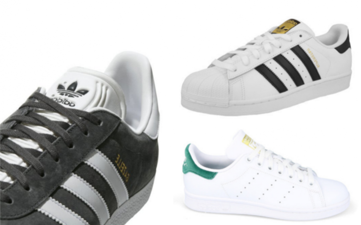 14bc8ac19814d1 Produkcja nowoczesnych sportowych butów rozpoczęła się po I wojnie światowej,  a współpracowali przy niej dwaj bracia. Wkrótce dostarczali wysokiej ...