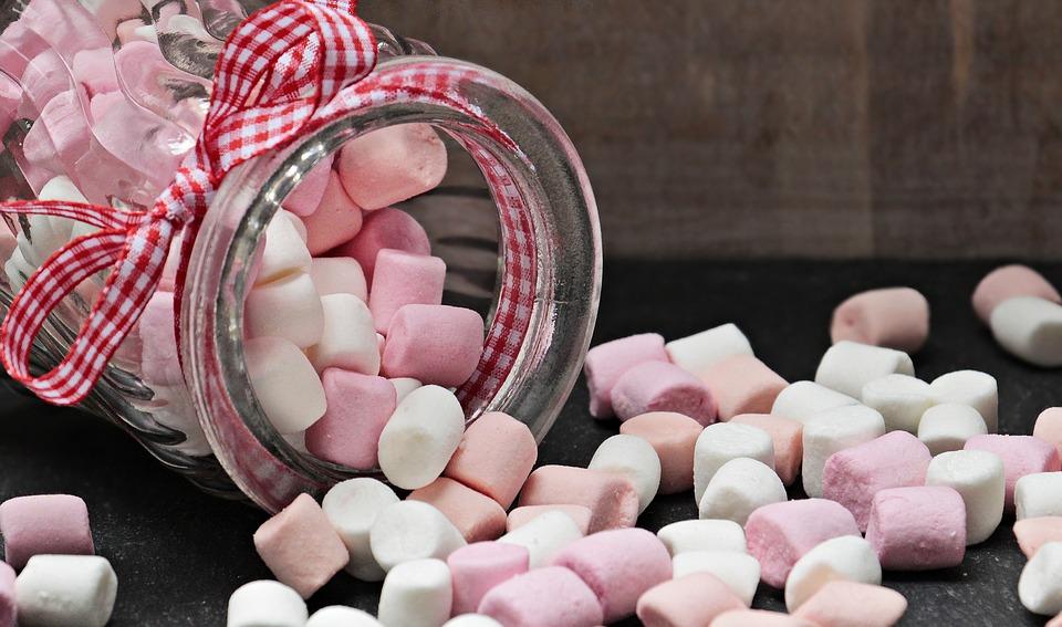 Test marshmallow na nowo zweryfikowany