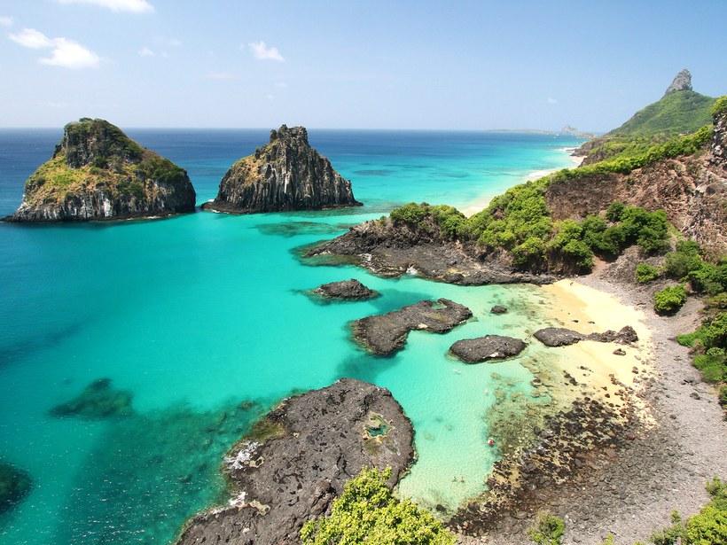 50 najpiękniejszych miejsc na świecie