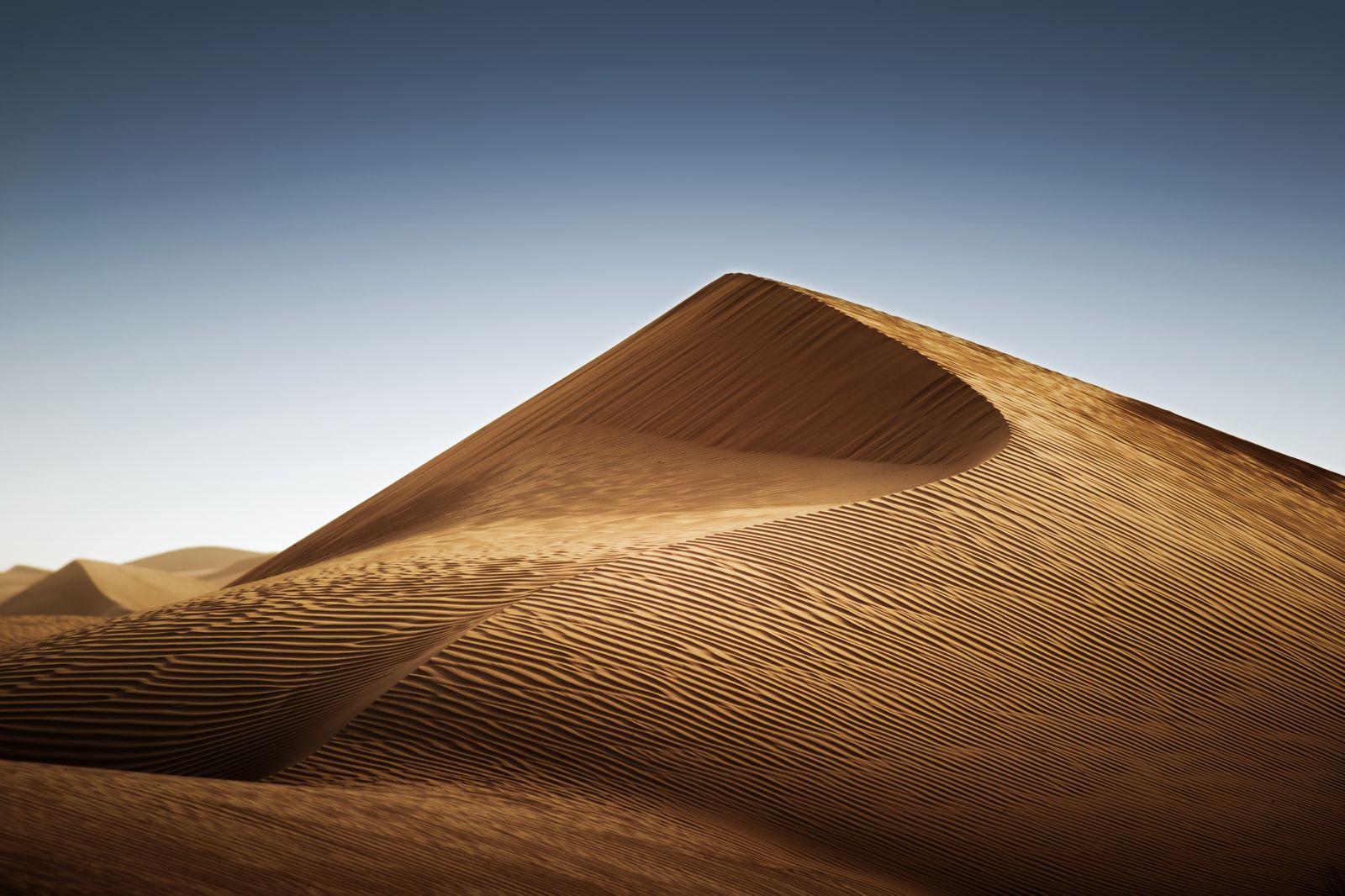 Wydmy Dubaju