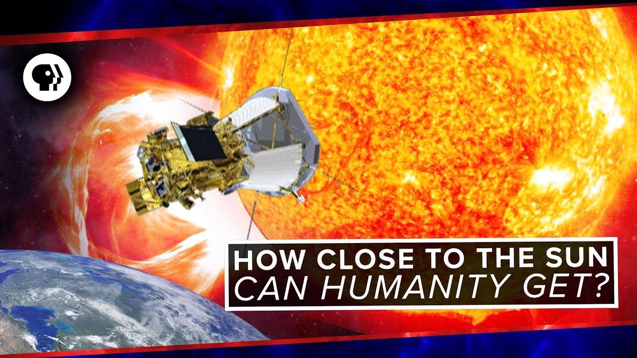 Jak blisko Słońca możemy się znaleźć?