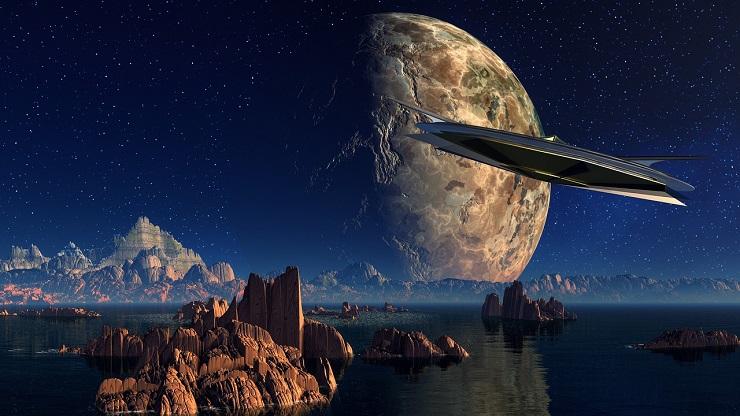 Dlaczego ludzkość jeszcze nie odkryła kosmitów?