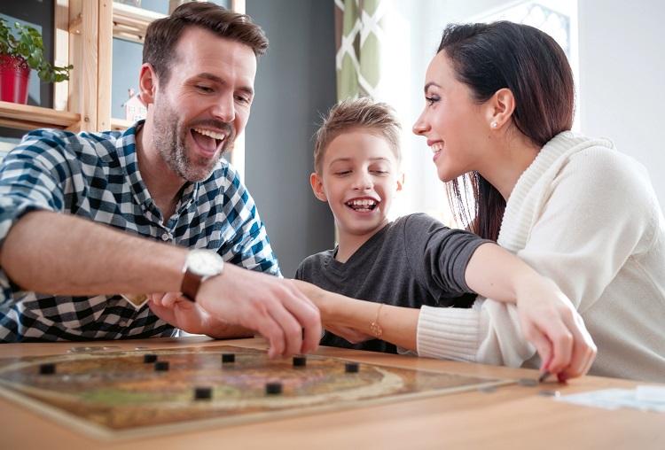 Wspólny czas rodziców z dzieckiem – dlaczego ważny i jak go spożytkować?