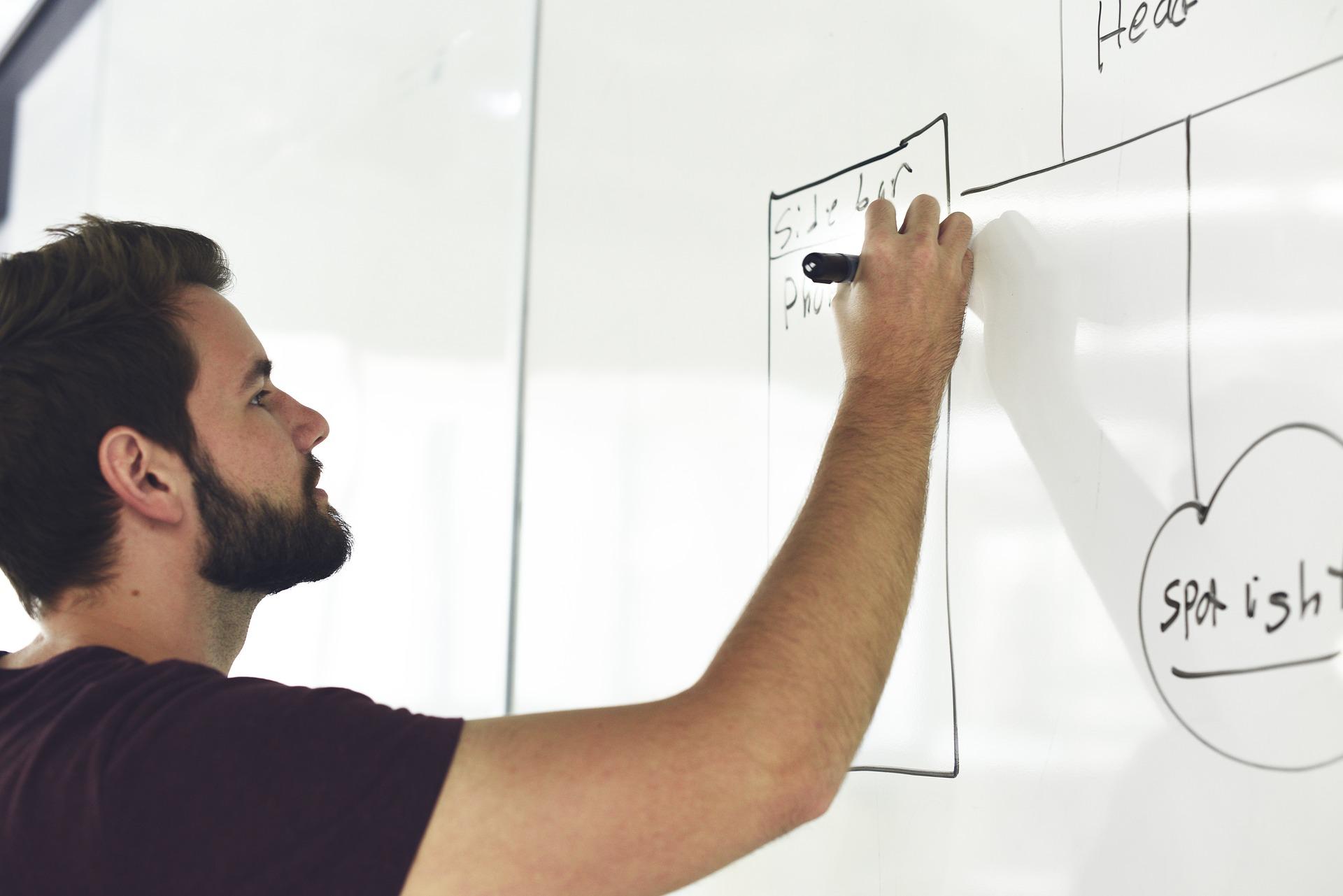 Jak stworzyć startup – krok po kroku