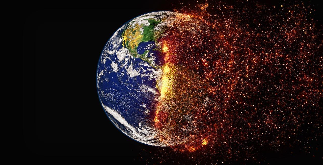 Globalne ocieplenie – różne perspektywy