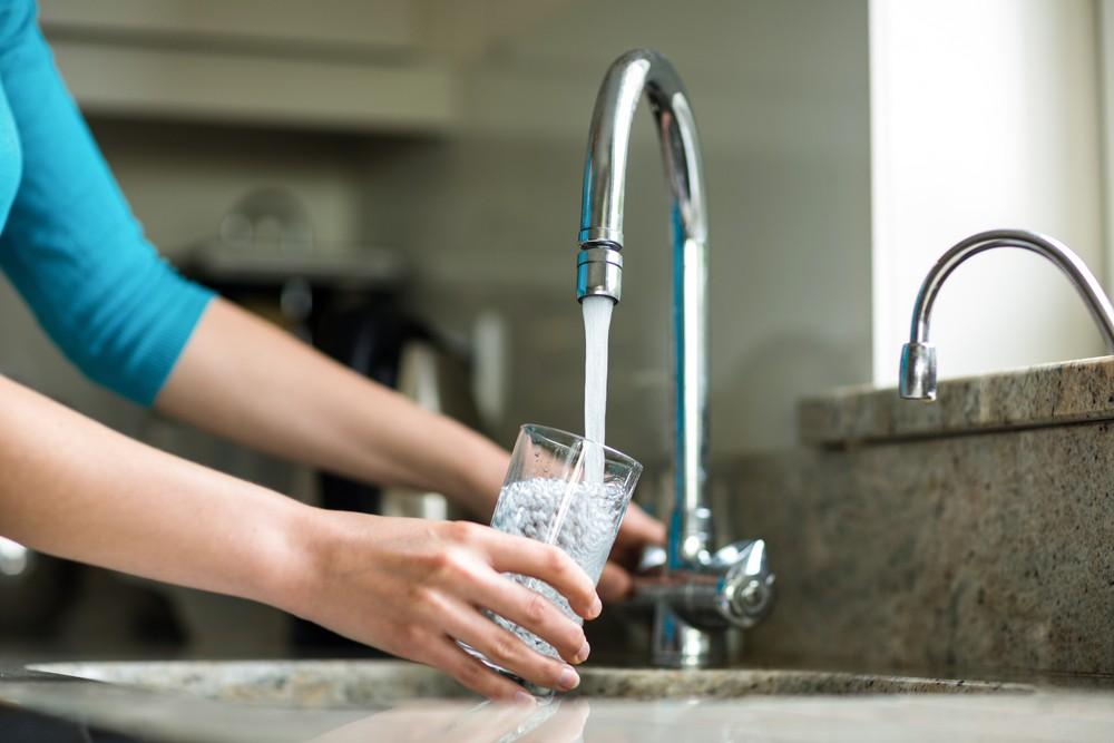 Czy woda z kranu nadaje się do picia?
