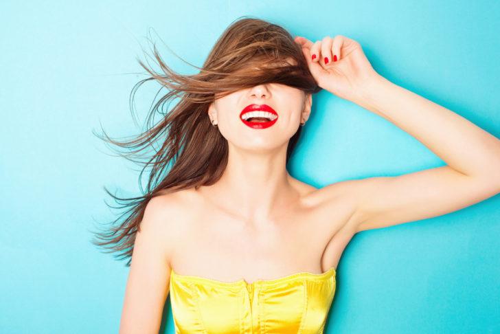 Ciekawostki o włosach – na pewno nie wiesz wszystkiego!