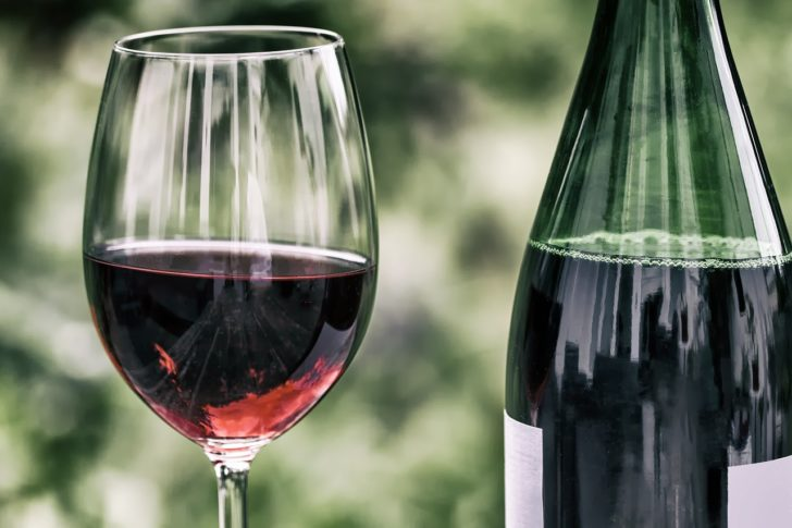 Czerwone Wino Wytrawne Najzdrowszy Rodzaj Alkoholu Ciekaweorg