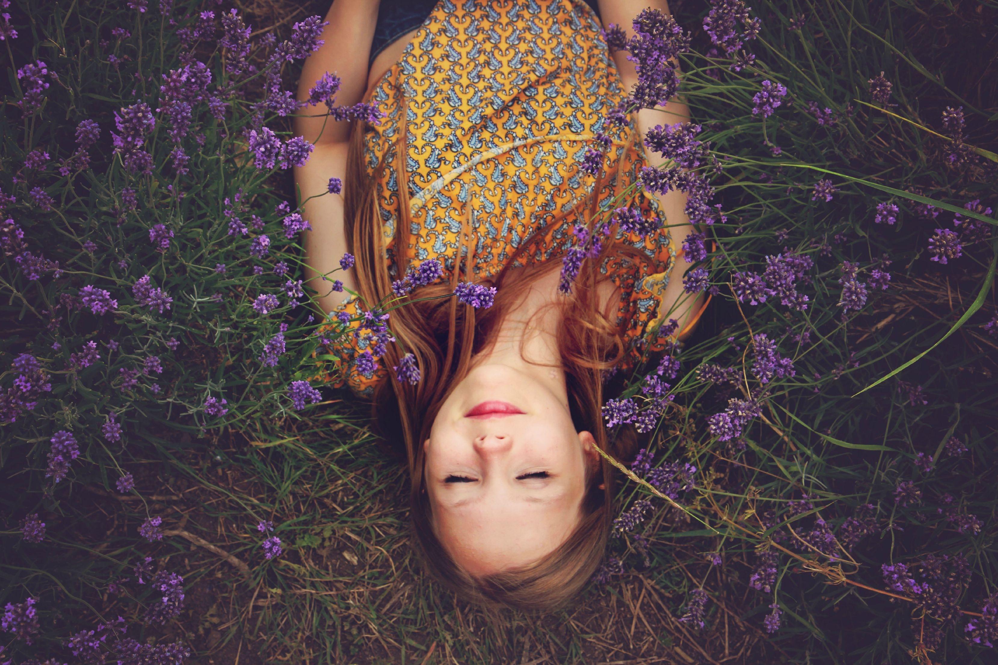 Wystarczy 20-minutowy kontakt z naturą, by obniżyć poziom hormonów stresu
