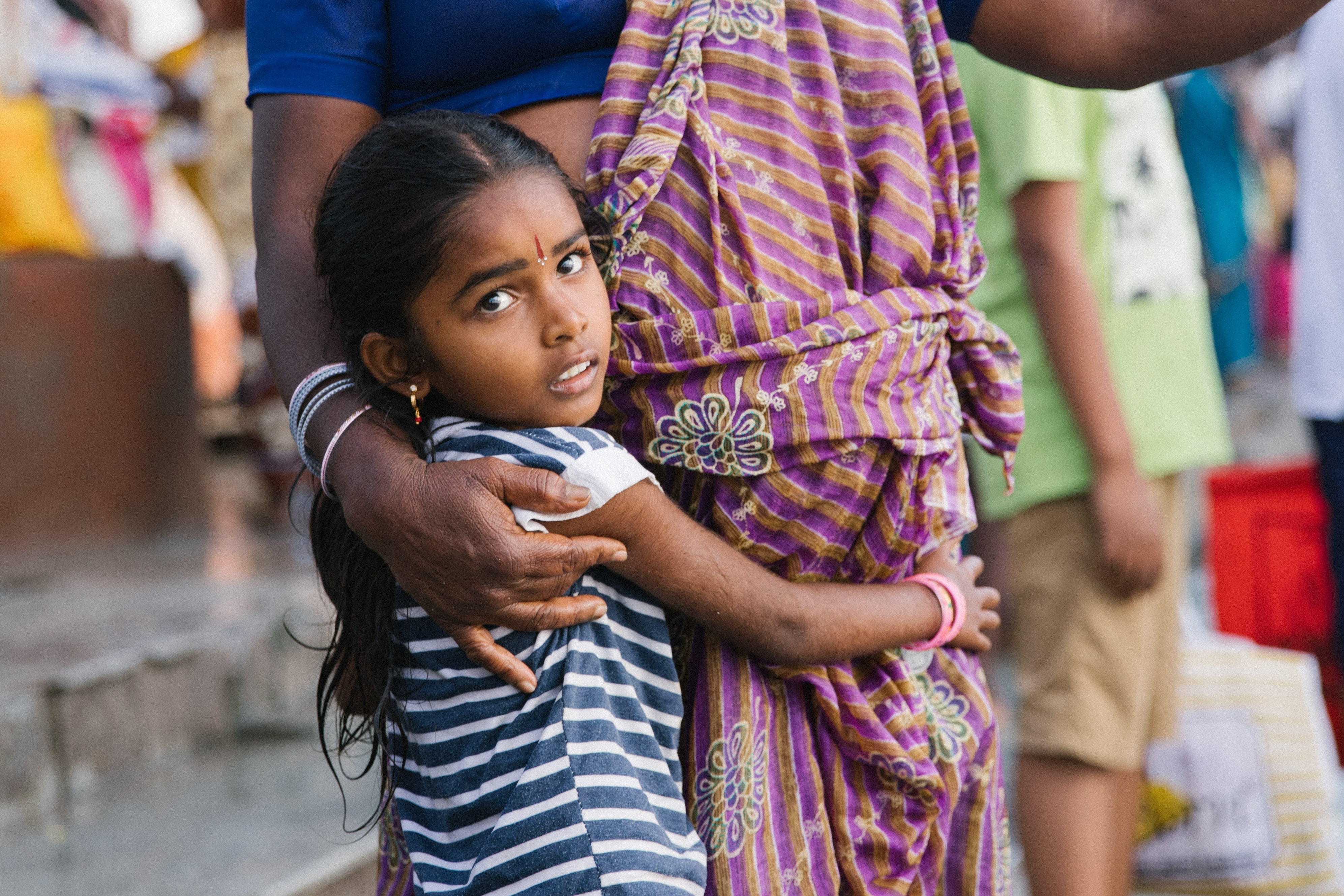 Dzieci wychowane w ubóstwie wykazują kluczowe różnice w funkcjonowaniu mózgu