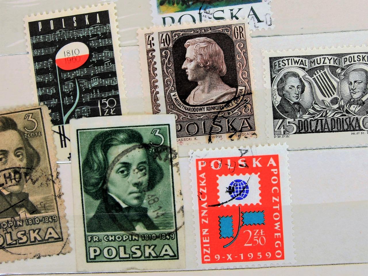 Filatelistyka – jak wycenić znaczki?