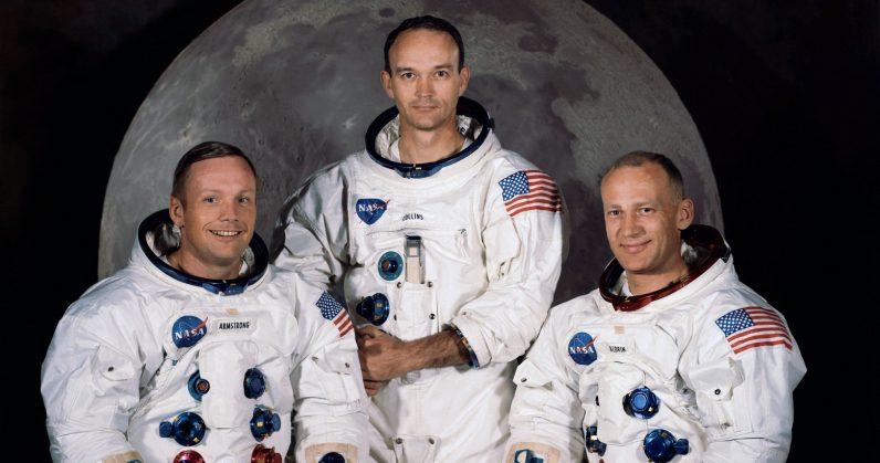 50. rocznica misji Apollo 11