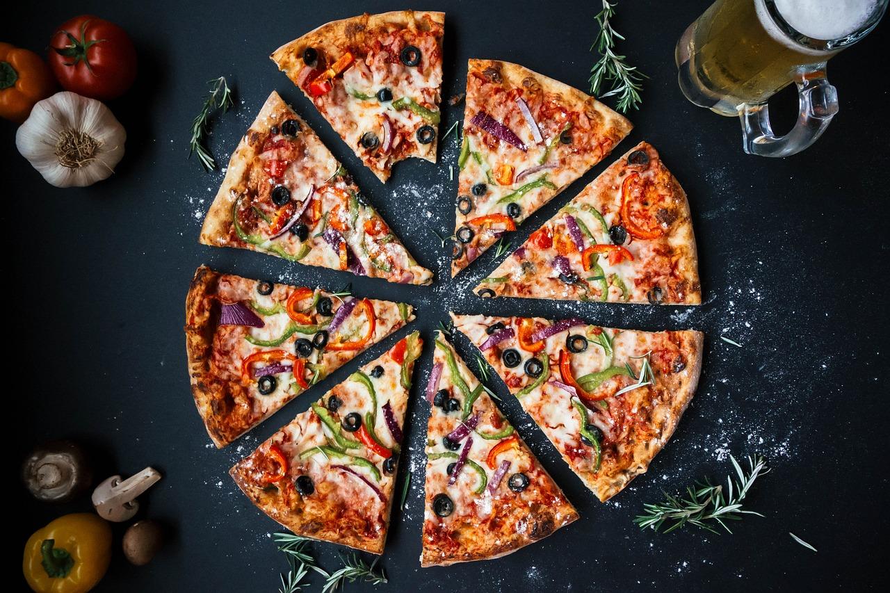 Ciekawostki o pizzy, o których nie miałeś pojęcia