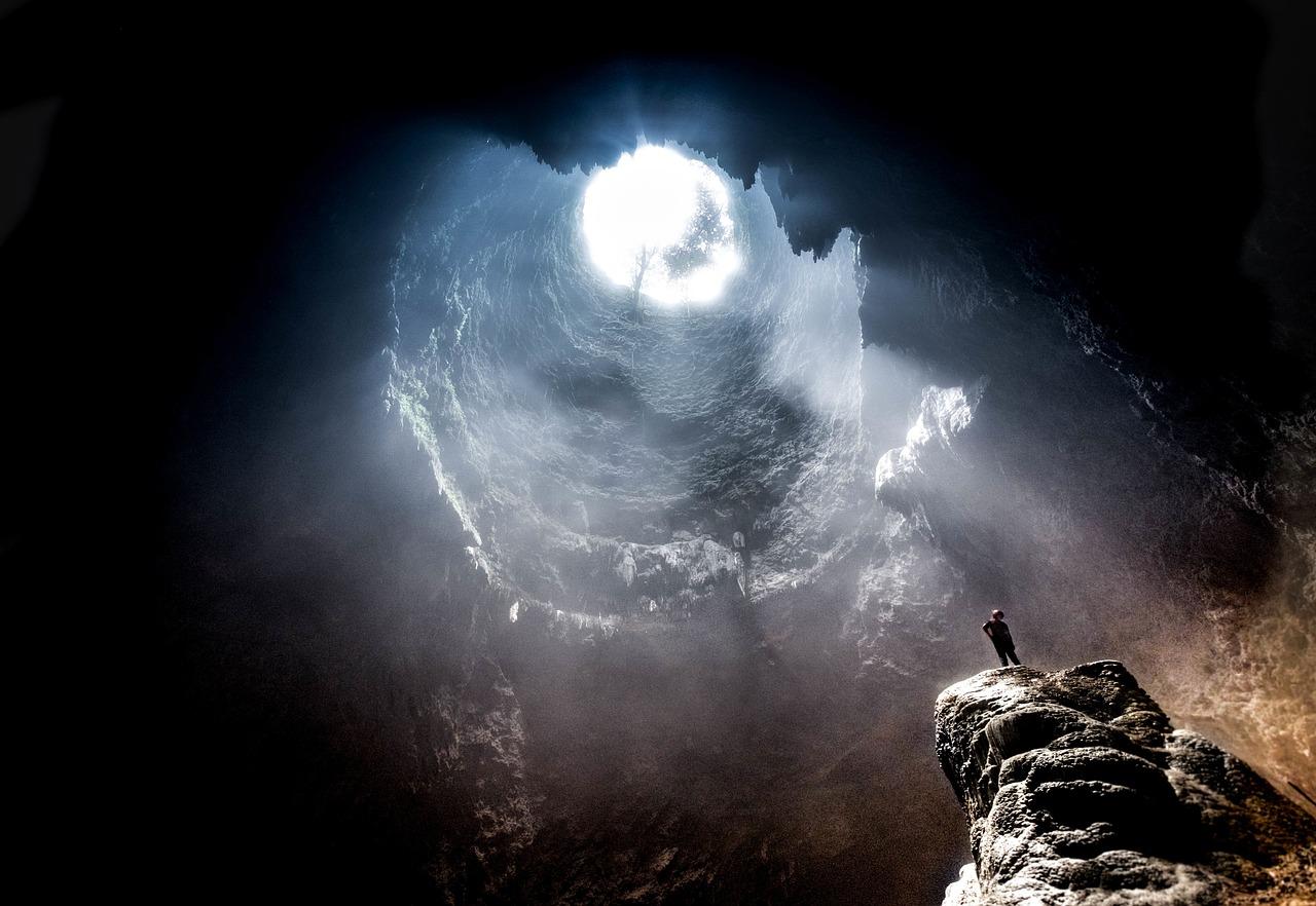6 najdłuższych jaskiń na świecie