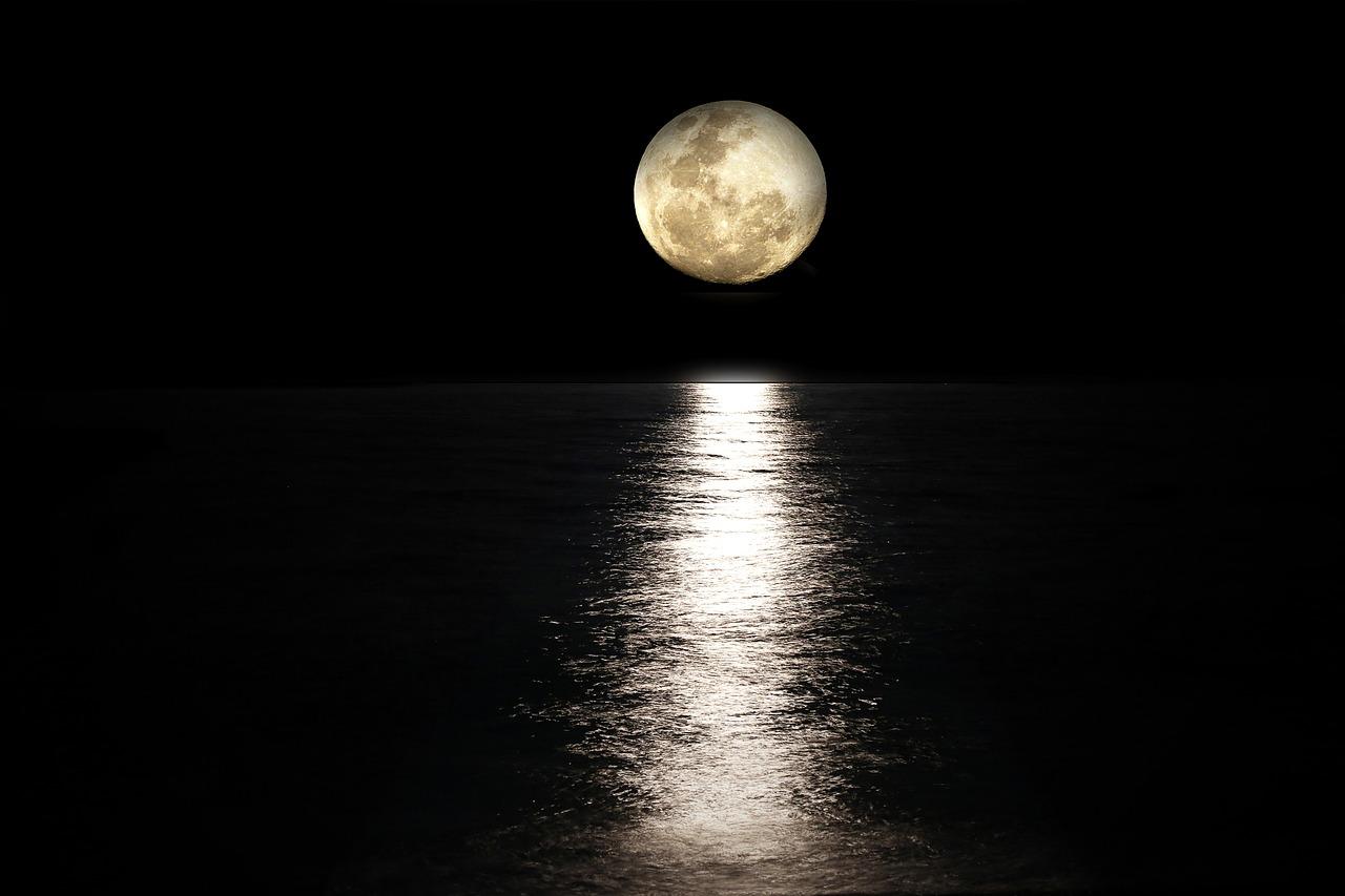 Księżyc Żniwiarzy