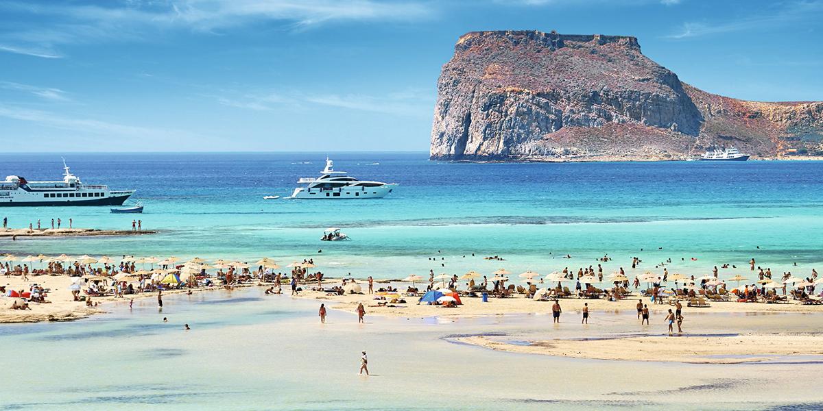 7 wysp w Europie na bezpieczne wakacje 2020