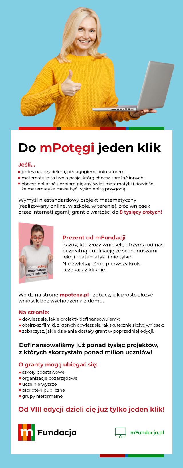 mPotęga